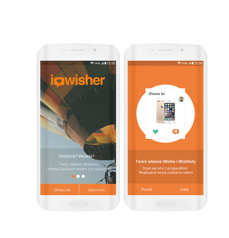iwisher-mobile-app-filters