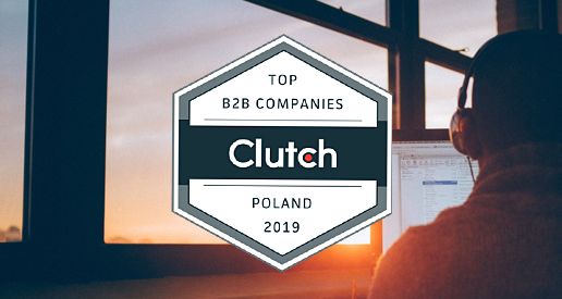 Clutch Names mobitouch a Top Developer in Poland